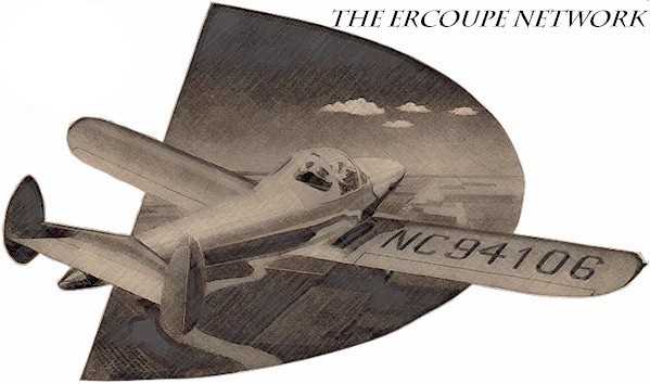 The Ercoupe Network